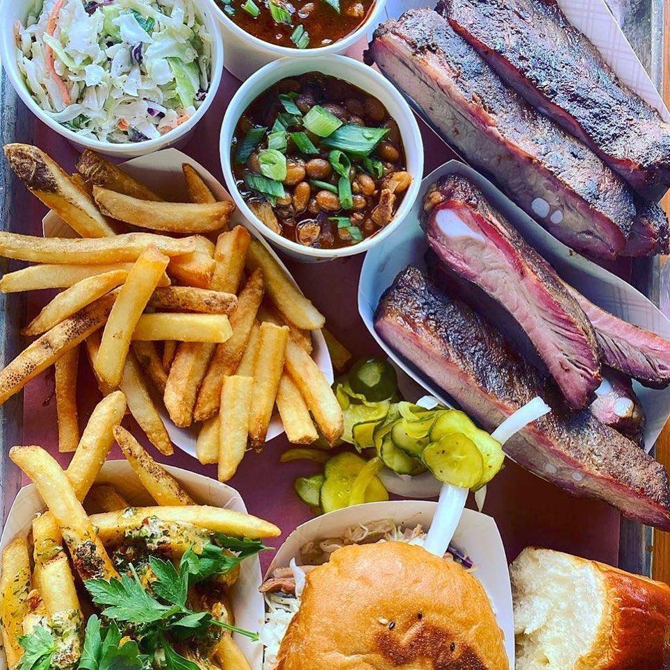 4505 Burgers & BBQ – San Francisco